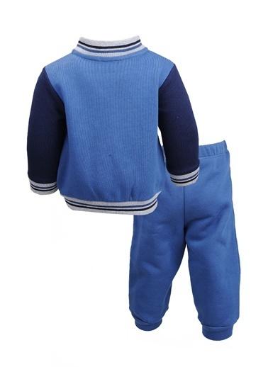 Zeyland 2 li Takım Mavi